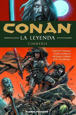 Conan. La Leyenda #7