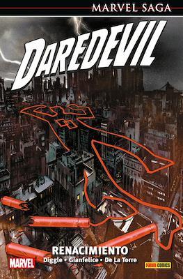 Marvel Saga: Daredevil (Cartoné) #24