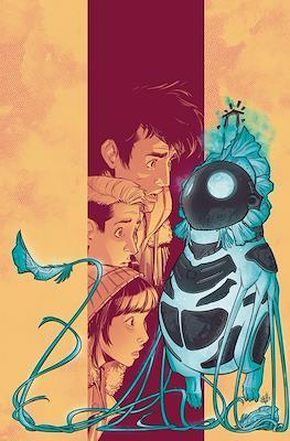Alienated (Comic Book) #2