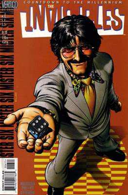 The Invisibles Vol. 3 (Comic-Book) #6