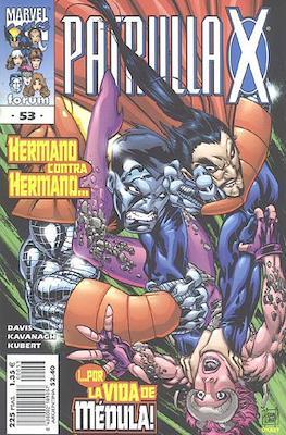Patrulla-X Vol. 2 (1996-2005) (Grapa) #53