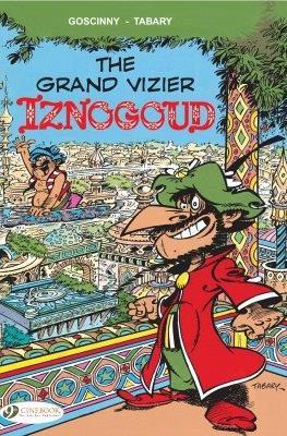 Iznogoud (Softcover) #9