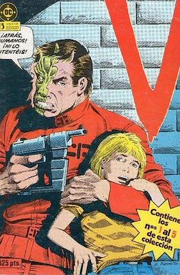 V (Rústia (1986)) #1