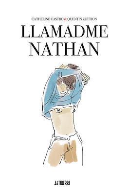 Llamadme Nathan (Cartoné 144 pp) #
