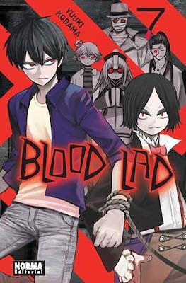 Blood Lad #7