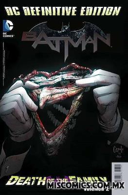 DC Definitive Edition (Rústica) #6