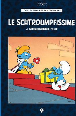 Collection Les Schtroumpfs #2