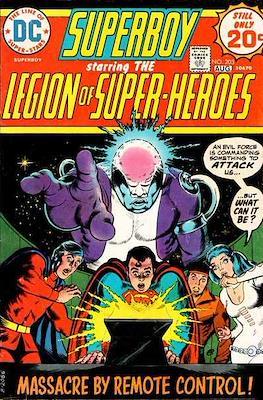 Superboy Vol.1 (1949-1977) #203