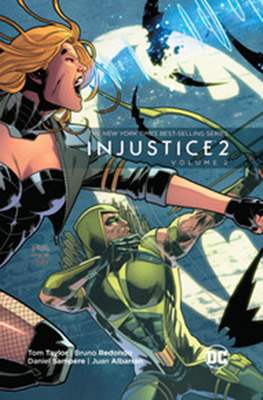 Injustice 2 (Softcover) #2