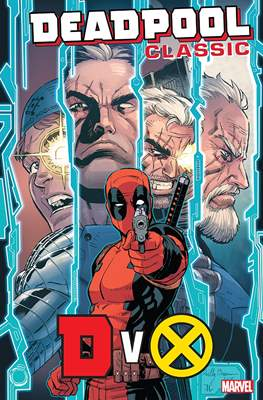 Deadpool Classic (Softcover) #21