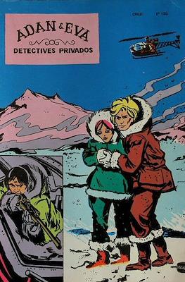 Adan & Eva. Detectives Privados #10