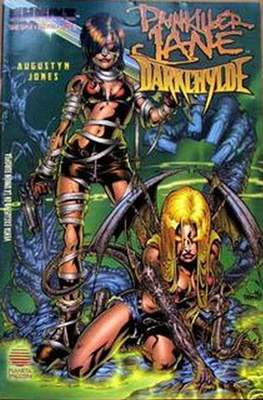 Painkiller Jane / Darkchylde