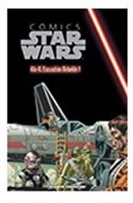 Star Wars comics. Coleccionable (Cartoné 192 pp) #55