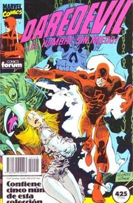 Daredevil Vol. 2 (1989-1992) #5