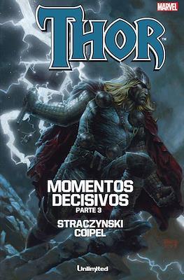 Thor (Rústica) #9