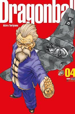 Dragon Ball - Ultimate Edition #4