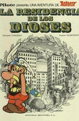 Astérix (Cartoné, 48 págs. (1968-1975)) #14