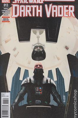 Star Wars: Darth Vader (2017) (Comic Book) #13