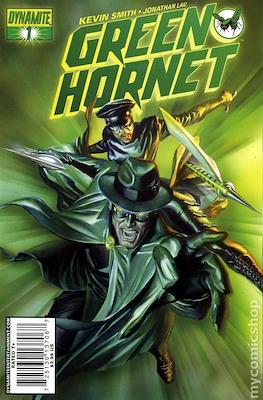Green Hornet / Green Hornet Legacy (2010-2013)