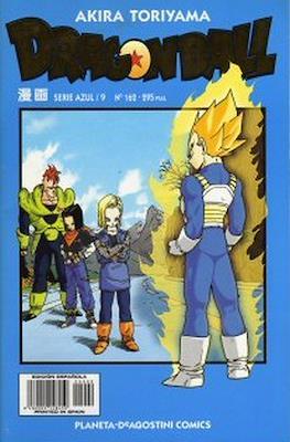 Dragon Ball - Serie Azul #162