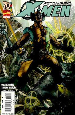 Astonishing X-Men (Vol. 3 2004-2013) #28