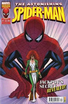 The Astonishing Spider-Man Vol. 3 (Comic Book) #17