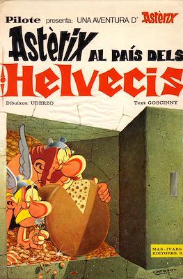 Astèrix (Cartoné, 48 págs. (1976-1978)) #5