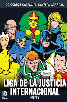 Colección Novelas Gráficas DC Comics #76