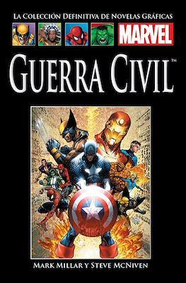 La Colección Definitiva de Novelas Gráficas Marvel (Cartoné) #42