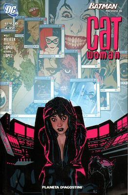 Batman presenta: Catwoman / Robin / Nightwing (2007-2008) #16