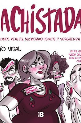 Machistadas (Rústica 112 pp) #