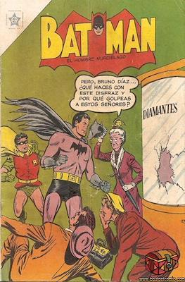 Batman (Grapa) #17