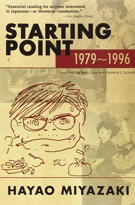 Starting Point. 1979-1996