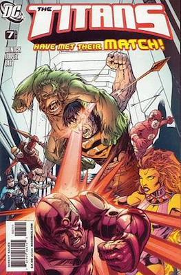 Titans Vol. 2 (2008-2011) #7