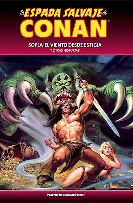 La Espada Salvaje de Conan (Cartoné 120 - 160 páginas.) #16