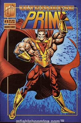 Prime (1993-1995)