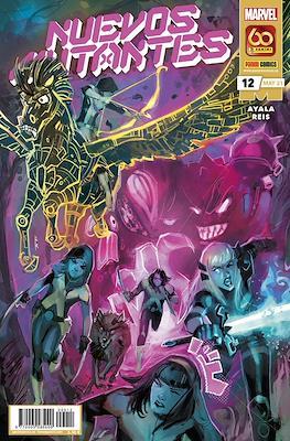 Nuevos Mutantes (2020-) #12