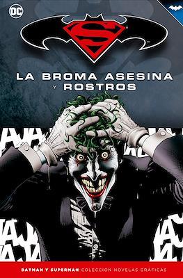 Batman y Superman. Colección Novelas Gráficas (Cartoné) #4