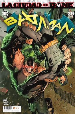 Batman: Nuevo Universo DC / Renacimiento (Grapa) #94/39