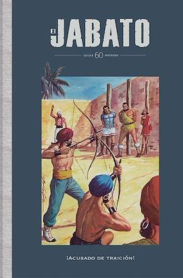 El Jabato. Edición 60 aniversario (Cartoné 80 pp) #43