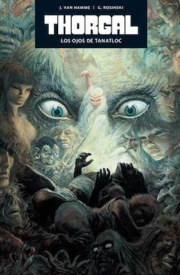 Thorgal (Cartoné) #11
