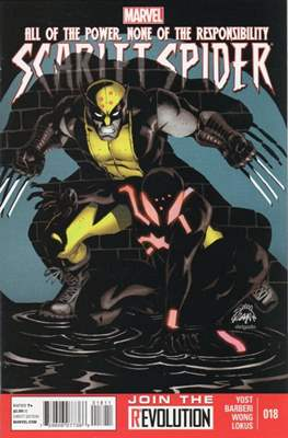 Scarlet Spider (Vol. 2 2012-2014) (Comic Book) #18