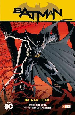 Batman Saga de Grant Morrison