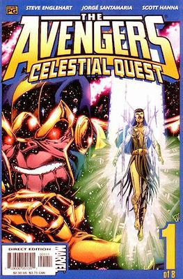 The Avengers: Celestial Quest (Comic-book) #1