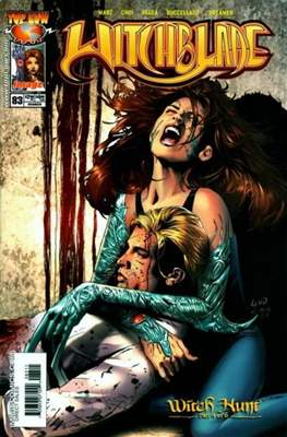 Witchblade (Comic Book) #83