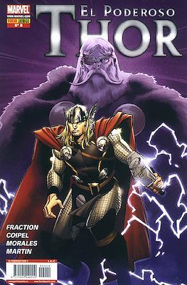 Thor / El Poderoso Thor / Thor - Dios del Trueno / Thor - Diosa del Trueno / El Indigno Thor (2011-) (Grapa) #9
