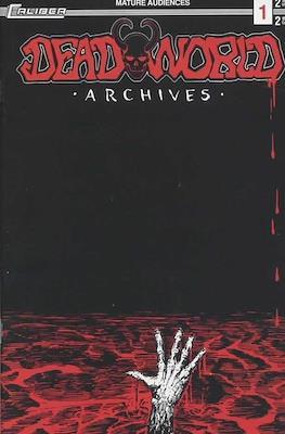 Deadworld Archives (1992)