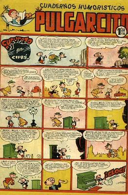 Pulgarcito (1946-1981 5ª y 6ª época) (Grapa, 16-32 páginas) #211