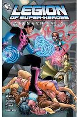 Legion of Super-Heroes Vol. 6 (2010-2011) (Hardcover) #3