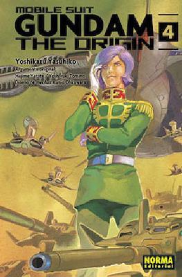Mobile Suit Gundam. The Origin (Rústica 192 pp) #4